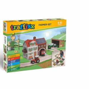 Traffixx Farmer-Set