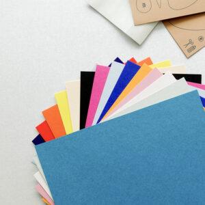 Papier zu Mylani Papierset Great Barrier Reef