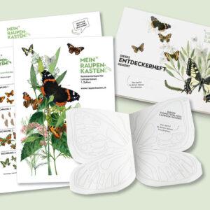 Lehrmittel Insekten Lehrplan 21