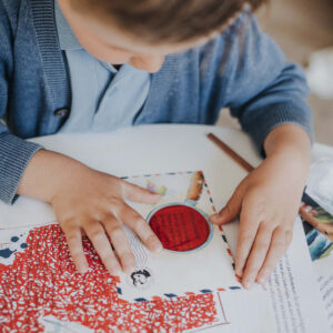 Briefe für dich - ein Briefabenteuer für Kinder