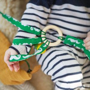 Shoushou Holder - Spielzeughalter für unterwegs