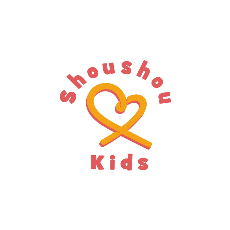 Logo Shoushou Kids