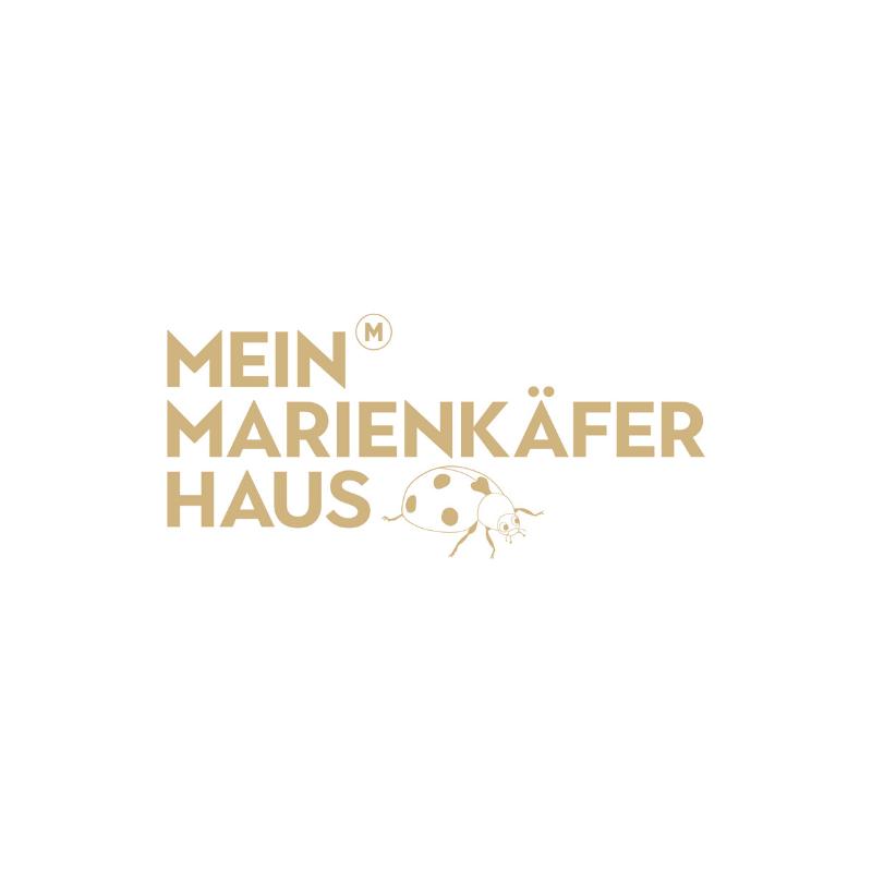 Logo Mein Marienkäferhaus