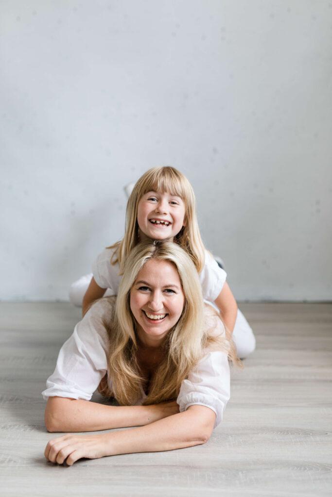 Melanie von Wolffkids - dem Wochenplaner für Kinder mit Magneten